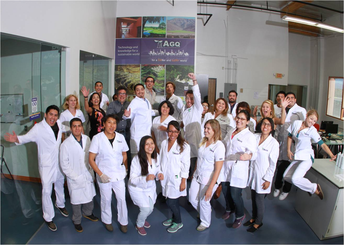 agq empleo colombia