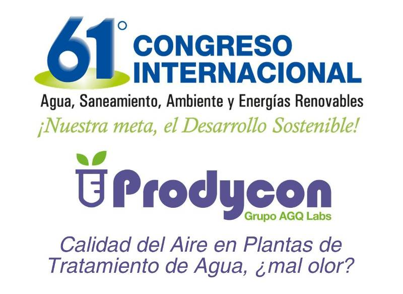 Prodycon en Congreso Internacional ACODAL