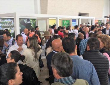 AGQ Labs Colombia en Territorio Aguacate