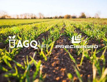 Alianza AGQ Labs y Disagro en Colombia