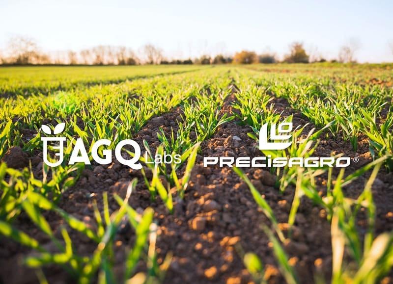 AGQ Labs y Disagro Colombia