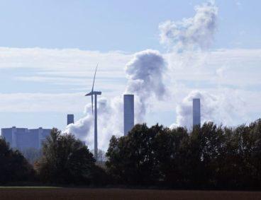 Contaminación Atmosférica y su control
