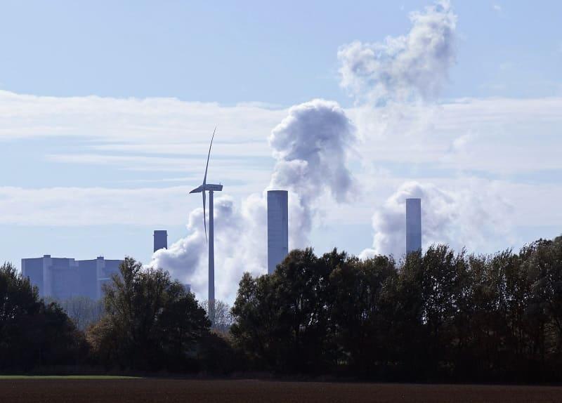 Contaminacion Atmosferica y su control en Colombia