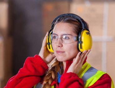 Contaminación auditiva y efectos en la salud