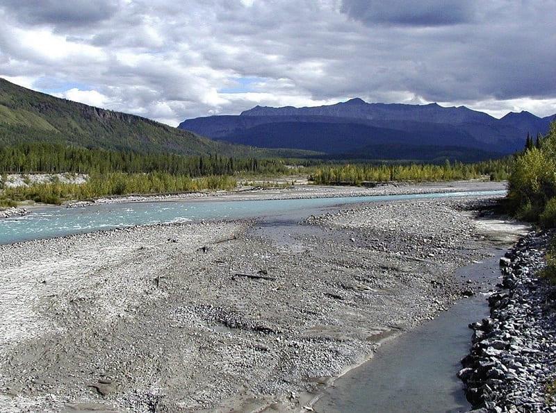 Evaluación de la contaminación en sedimentos