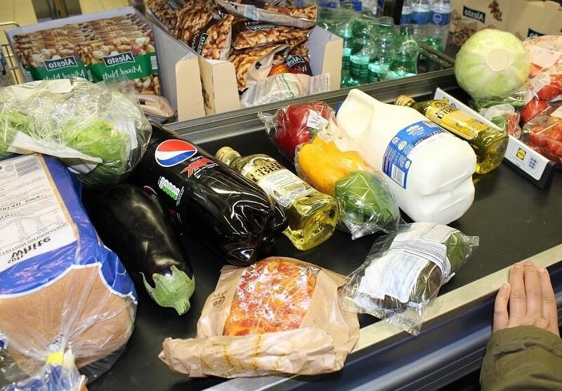 Etiquetado nutricional en Colombia y mercados de exportacion
