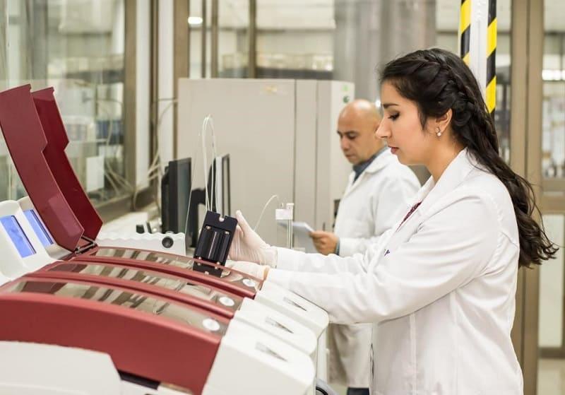 Importancia de los analisis de metales pesados y metilmercurio