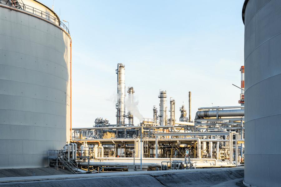 Oil and Gas servicios ambientales