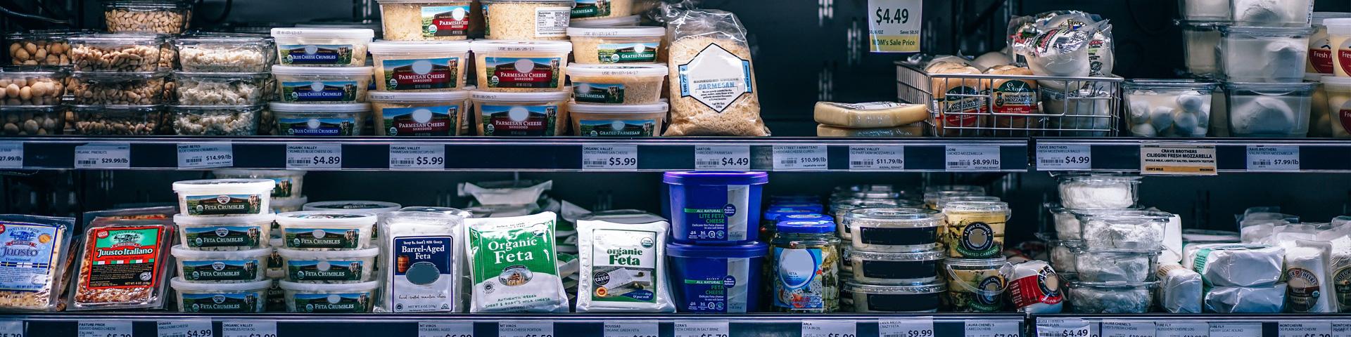 AGQ Labs Colombia, Salud y Seguridad: envases alimentarios