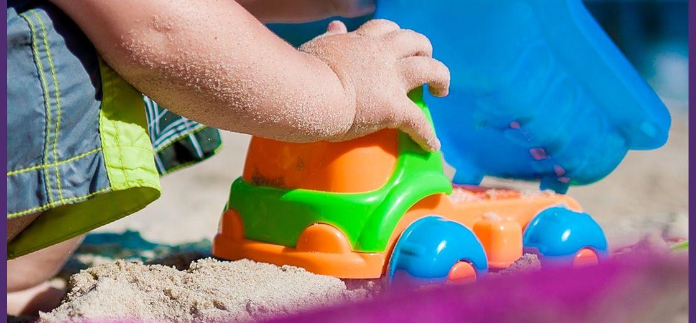 AGQ Colombia, Salud y Seguridad: juguetes y material escolar