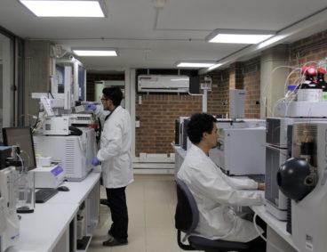 AGQ Labs incorpora al análisis de Matrina y Oximatrina