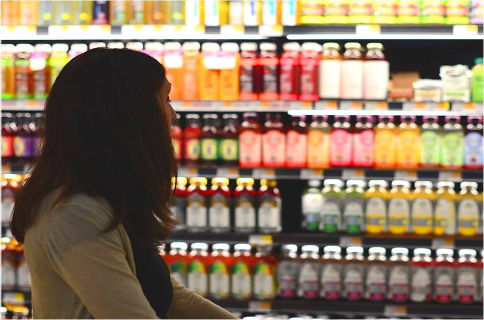 Caracterización nutricional de alimentos