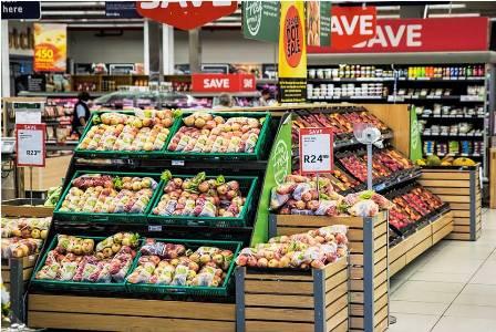 Análisis de contenido nutricional en alimentos