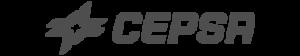 Logo de Cepsa, empresa que trabaja con AGQ Labs Colombia