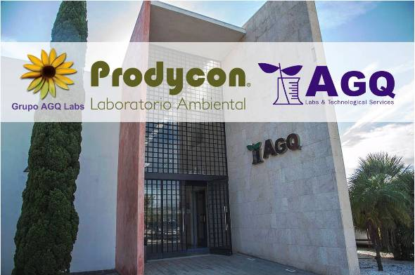 Laboratorios Prodycon se integra en AGQ Labs