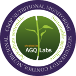 Sello de AGQ Labs Colombia