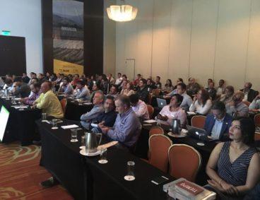 Éxito del Programa de cultivo de Arándanos de Colombia